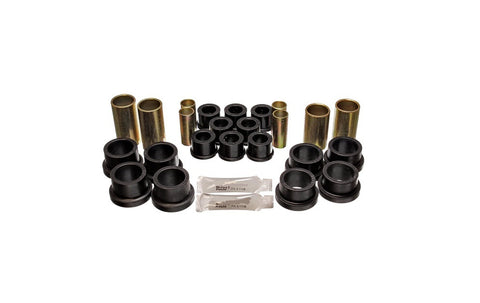 Rear Control Arm Bushing Set Poly 240Z 260Z 280Z