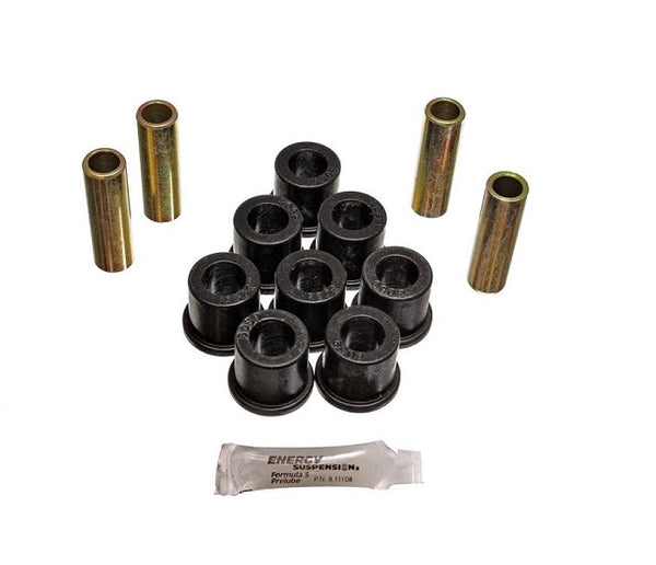 Rear Lower Control Arm Bushing Poly 510 68-73