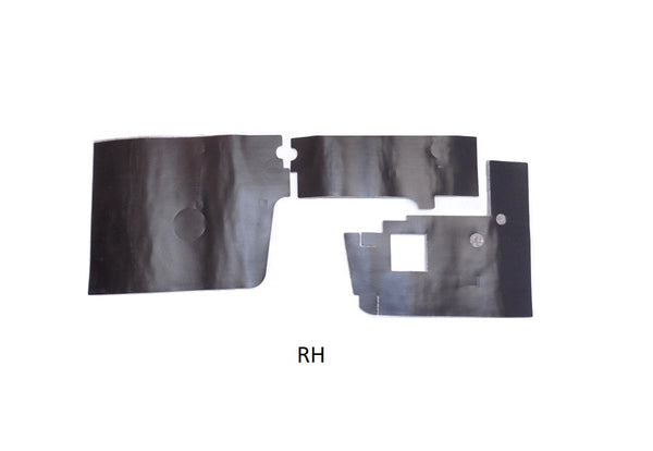 Firewall Insulation Pad Kit RH or LH Drive 240Z 70-73