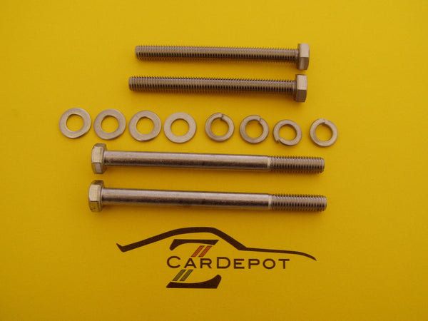 Oil Pump Bolt Kit SS 240Z 260Z 280Z 280ZX