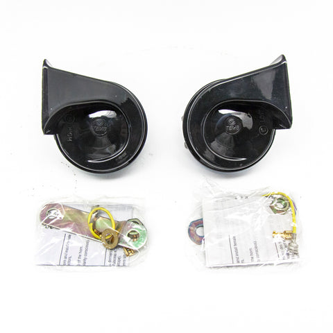 Horn Set Pair Hi Low 240Z 260Z 280Z 280ZX