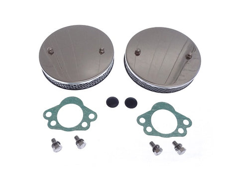 Air Filter Set SU Carburetor 240Z