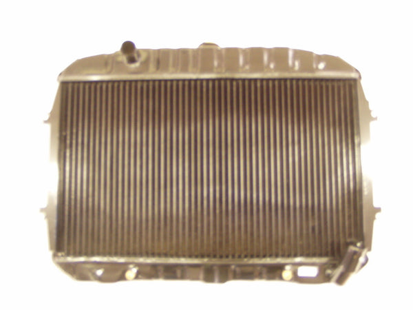 Radiator Stock Replacement OE Look 240Z 260Z