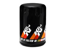 Oil Filter K&N Racing Performance 240Z 260Z 280Z