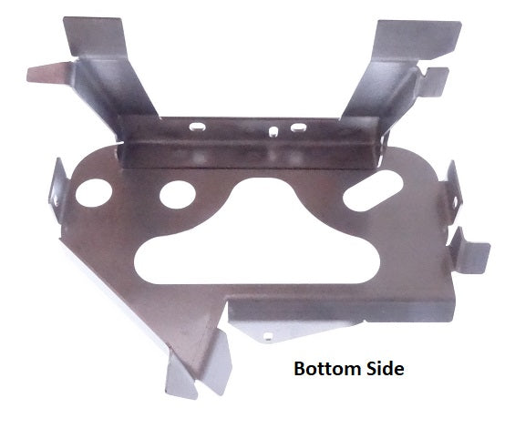 Battery Tray Bracket Holder Sheet Metal 510
