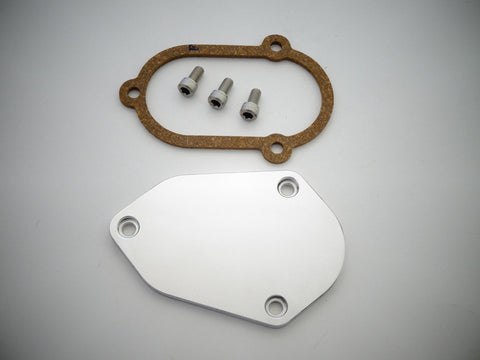 Timing Cover Plate Billet 240Z 260Z 280Z 280ZX