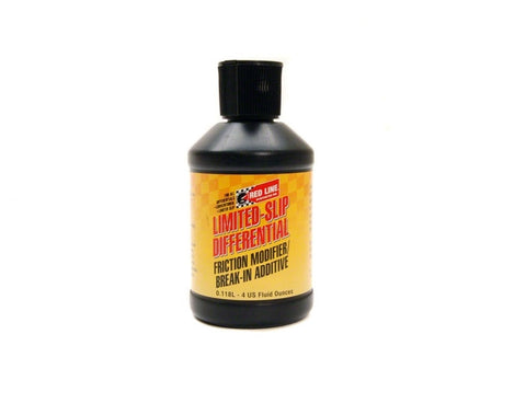 Redline Differential Limited Slip Posi Additive 4oz