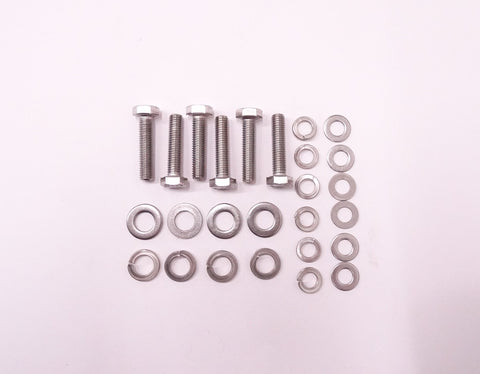 Intake Manifold Stainless Steel Bolt kit 240Z 260Z
