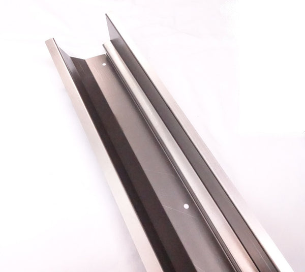 Rocker Panel Body Sheet Metal 510