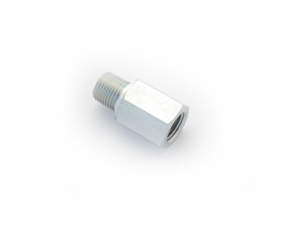 Adaptor BPT to NPT Pipe Fitting 1/8""