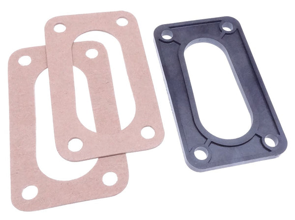 "Weber Carburetor DGV DGEV Base 1/4"" Spacer Gasket"
