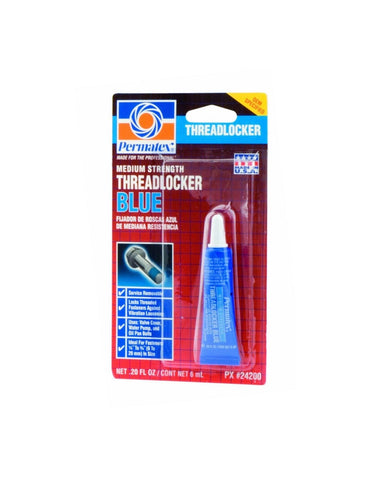 Threadlocker Thread Lock Liquid for nuts and bolts