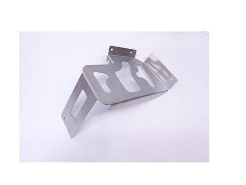 Battery Tray Bracket Stainless Steel 240Z 260Z 280Z