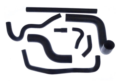 Radiator and Coolant Hose Kit OEM 240Z 70-73