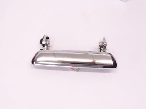 Door Handle Right Chrome Outer 240Z 260Z 280Z 510