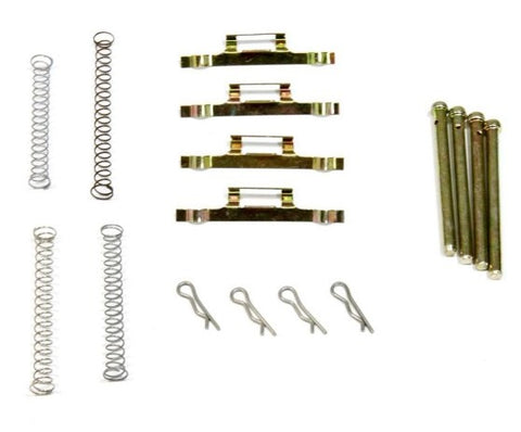 Rear Brake Caliper Hardware Kit 280ZX 79-81