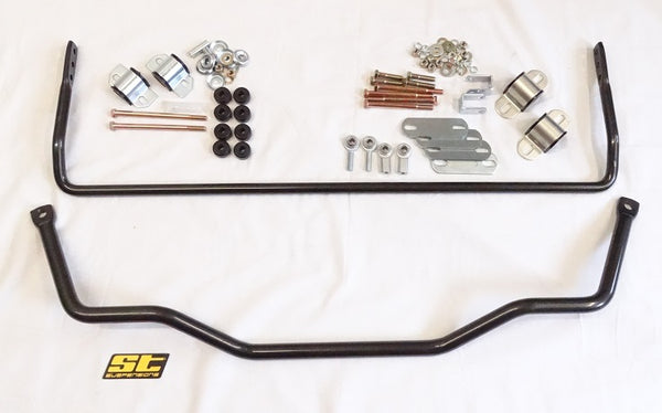 Sway Bar Anti Roll Set Front Rear racing Street 510