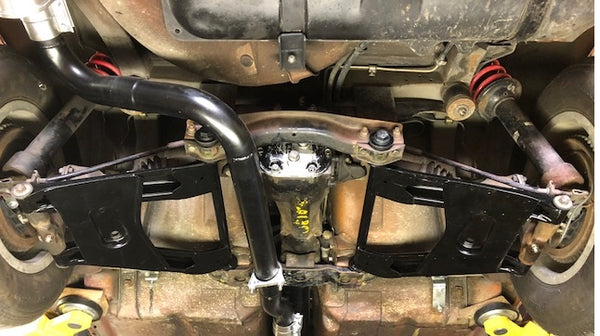 Rear Lower Control Arm Transverse Link 240Z 260Z 280Z