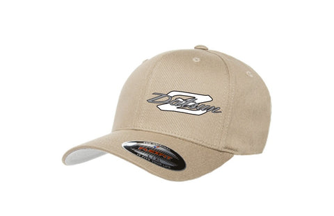 Datsun Z Logo Ball Cap Tan