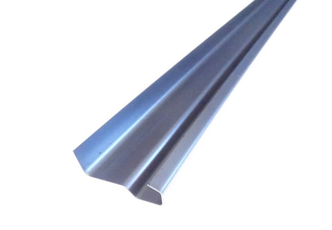 Trunk Gutter Edge Sheet Metal Rubber Lip 510