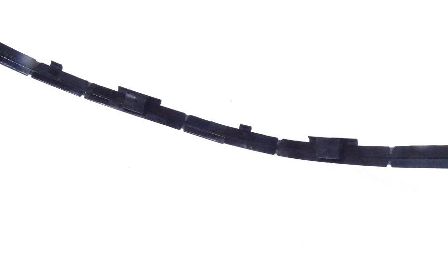Datsun 280ZX Windshield Trim Clip Strip Lower OEM NEW 917