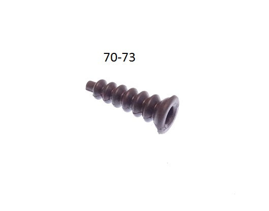 Accelerator Rod Rubber Boot 240Z 260Z 280Z