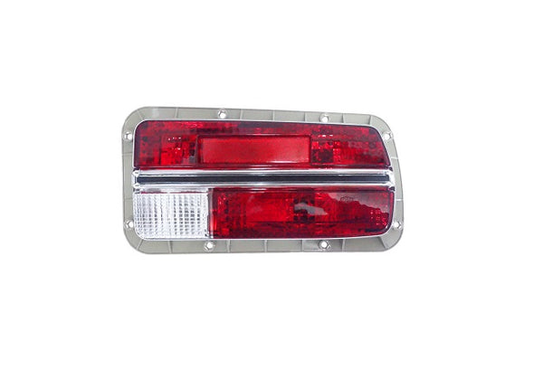 Tail Light Assembly Set Pair 240Z 70-73