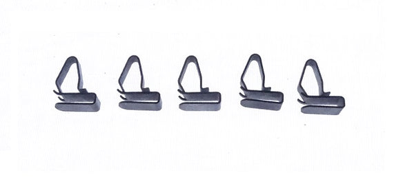 Door Panel Metal Clip 510