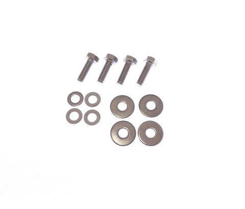 Seat Mounting Bolt Kit Stainless 280Z