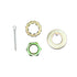 Wheel Spindle Bearing Nut Washer Kit 240Z 260Z 280Z ZX