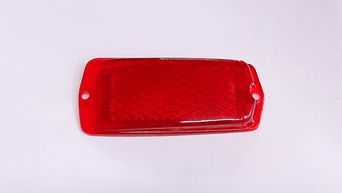 Side Marker Light Lens Red 240Z 260Z 280Z