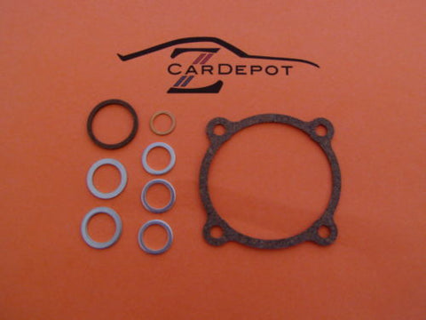 Carburetor Kit Float Bowl Gaskets OEM 240Z 1970-73