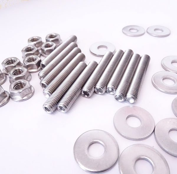 Exhaust Manifold Stainless Steel Stud Kit 240Z 280Z