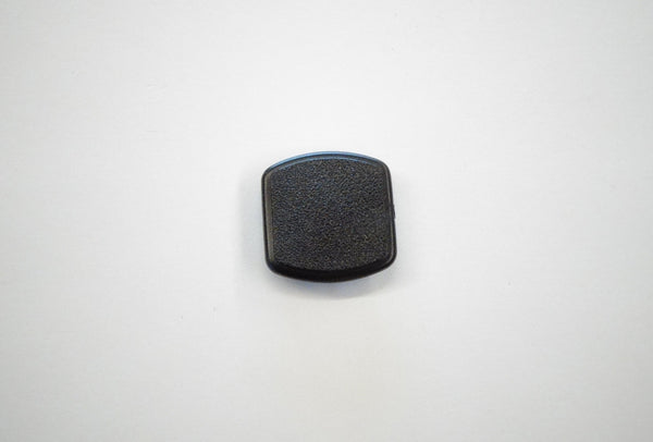 Dash Screw Cover Cap Plug Black OEM 280ZX