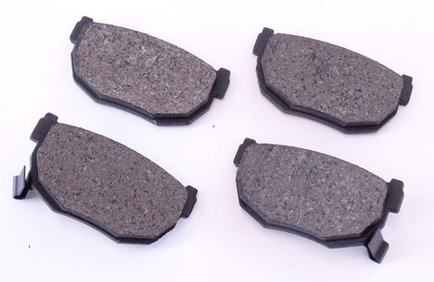 Brake Pads Rear 240SX 280ZX 300ZX Turbo