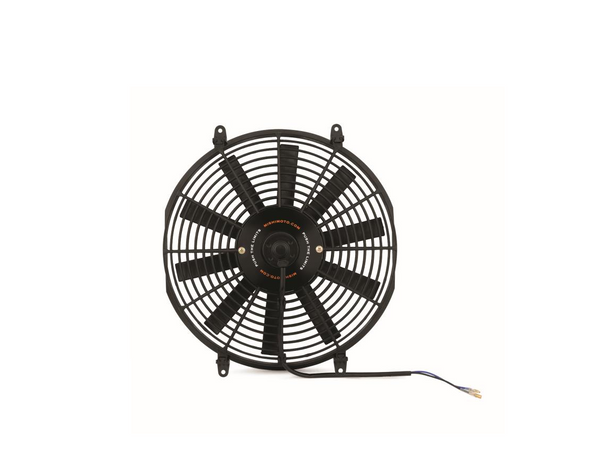 "Electric Cooling Radiator Fan 14"" Slim"