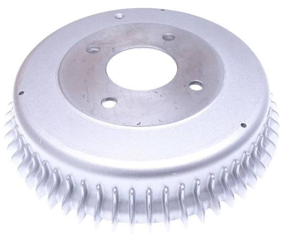 Aluminum Rear Brake Drum 240Z 260Z 280Z NEW
