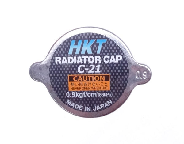 Radiator Coolant Cap Japan 240Z 260Z 280Z