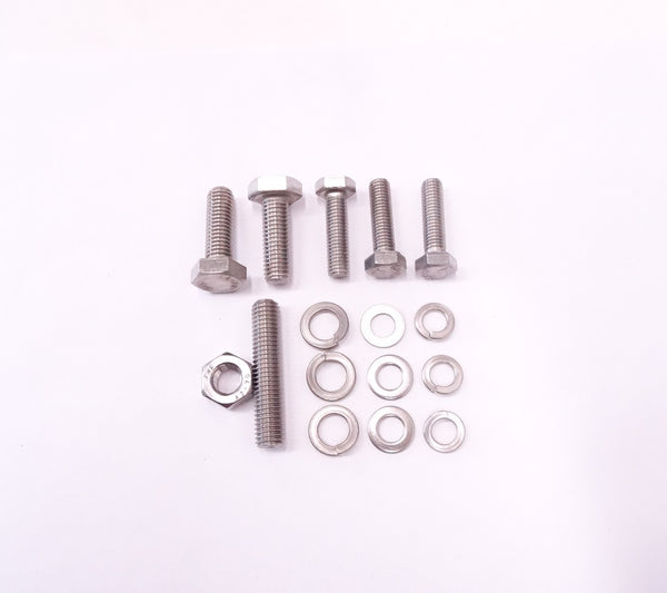 Alternator Bolt Kit Stainless Steel 240Z 260Z 280Z