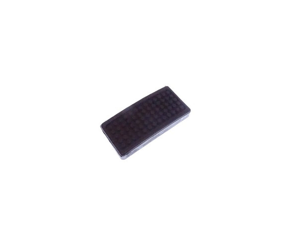 Foot Rest Pedal Pad 280ZX 79-83