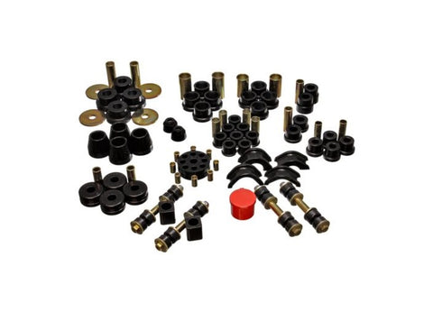 Polyurethane Suspension Master Bushing Kit 260Z 280Z