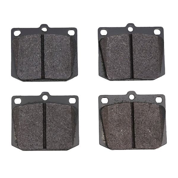 Front Brake Pads Street Hawk Performance 240Z 260Z 280Z
