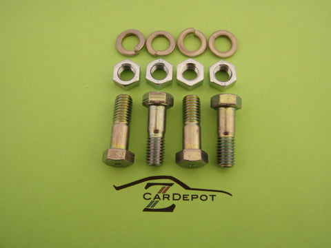 Driveshaft Propeller Shaft Bolt Set R180 OEM 240Z 260Z 280Z