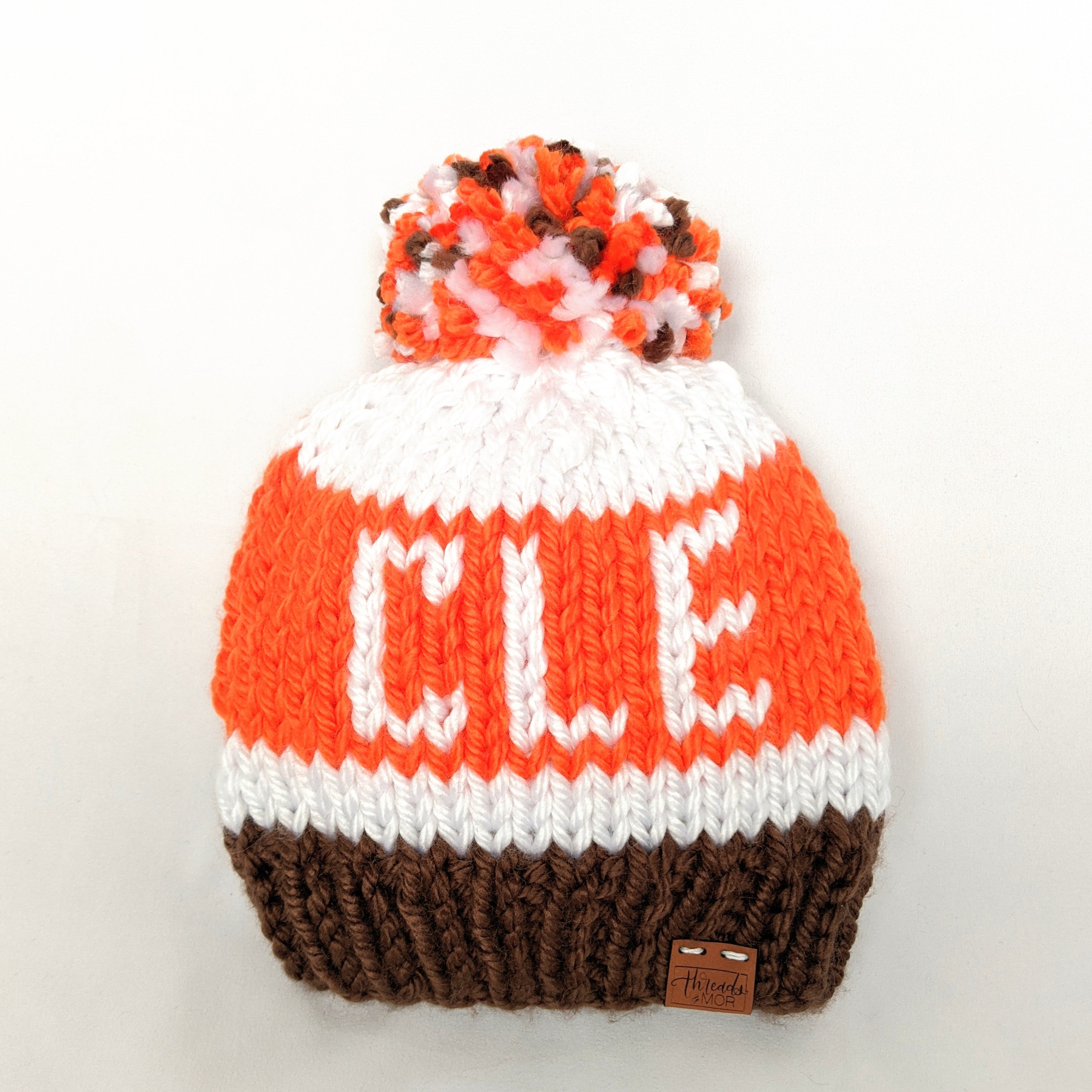 CLE Knit Hat