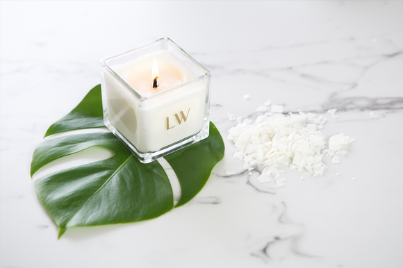 Soy Wax Massage Candle