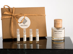 The Gift of MICONIC