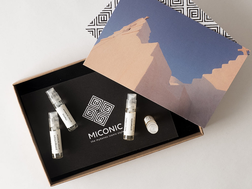 Discover MICONIC