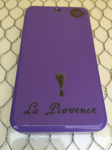 "Clean your screen compact spray ""La Provence"""