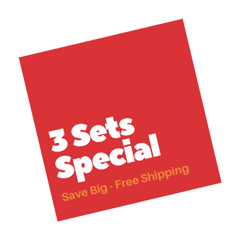 3 Sets Special