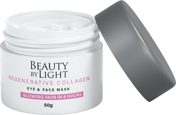 Regenerative Collagen Eye & Face Mask